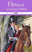 Cover-Bild zu La Duquesa Maldita (eBook) von Cartland, Barbara