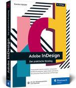 Cover-Bild zu Adobe InDesign von Geisler, Karsten