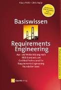 Cover-Bild zu Basiswissen Requirements Engineering von Pohl, Klaus
