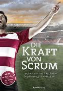 Cover-Bild zu Die Kraft von Scrum von Wolf, Henning