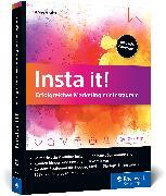 Cover-Bild zu Insta it! von Grabs, Anne