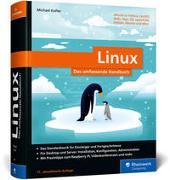 Cover-Bild zu Linux von Kofler, Michael