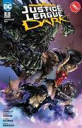 Cover-Bild zu Tynion IV, James: Justice League Dark