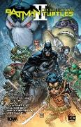 Cover-Bild zu Tynion Iv, James: Batman/Teenage Mutant Ninja Turtles II
