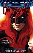 Cover-Bild zu Bennett, Marguerite: Batwoman Vol. 1: The Many Arms of Death (Rebirth)
