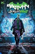 Cover-Bild zu Tynion IV, James: Batman Vol. 2: The Joker War