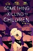 Cover-Bild zu James Tynion IV: Something is Killing the Children Vol. 2 SC