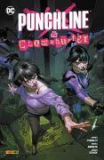 Cover-Bild zu Tynion IV, James: Batman Sonderband: Punchline & Clownhunter