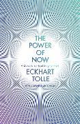 Cover-Bild zu The Power of Now von Tolle, Eckhart