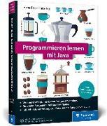 Cover-Bild zu Programmieren lernen mit Java von Habelitz, Hans-Peter