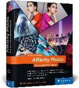 Cover-Bild zu Affinity Photo von Treichler, Frank