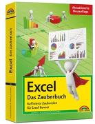 Cover-Bild zu Excel - Das Zauberbuch: Raffinierte Zaubereien für Excel-Kenner von Fleckenstein, Jens