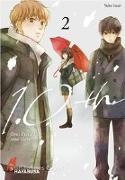 Cover-Bild zu Inari, Yuko: 10th - Drei Freunde, eine Liebe 2