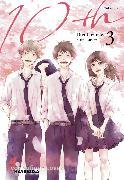 Cover-Bild zu Inari, Yuko: 10th - Drei Freunde, eine Liebe 3