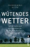 Cover-Bild zu Wütendes Wetter von Otto, Friederike