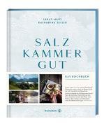 Cover-Bild zu Seiser, Katharina: Salzkammergut