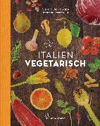 Cover-Bild zu Principe, Claudio Del: Italien vegetarisch - Leseprobe (eBook)