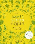 Cover-Bild zu Seiser, Katharina: Immer schon vegan (eBook)