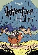 Cover-Bild zu Ruflair, Franziska: Adventure Huhn