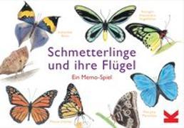 Cover-Bild zu Schmetterlinge und ihre Flügel von Unwin, Mike