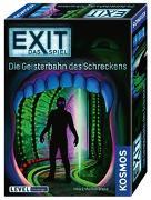 Cover-Bild zu EXIT - Die Geisterbahn des Schreckens von Brand, Inka
