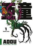 Cover-Bild zu Jaku, Amano: Adou Collectors Edition 01