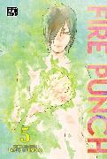 Cover-Bild zu Tatsuki Fujimoto: Fire Punch, Vol. 5
