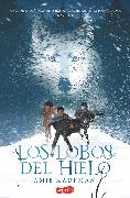 Cover-Bild zu Kaufman, Amie: Los lobos del hielo (eBook)