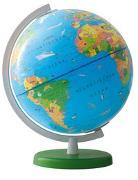 Cover-Bild zu Kinderleuchtglobus, 26 cm. 1:50'000'000