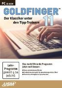 Cover-Bild zu Goldfinger 11