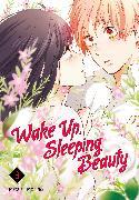 Cover-Bild zu Morino, Megumi: Wake Up, Sleeping Beauty 3