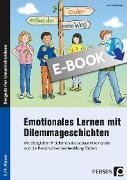 Cover-Bild zu Emotionales Lernen mit Dilemmageschichten (eBook) von Holthausen, Luise