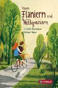 Cover-Bild zu Steinkellner, Elisabeth: Vom Flaniern und Weltspaziern