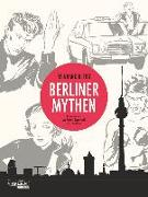 Cover-Bild zu Kleist, Reinhard: Berliner Mythen