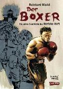 Cover-Bild zu Kleist, Reinhard: Der Boxer
