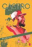 Cover-Bild zu Kleist, Reinhard: Castro: A Graphic Novel