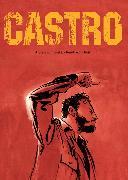 Cover-Bild zu Kleist, Reinhard (Illustr.): Castro