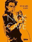 Cover-Bild zu Kleist, Reinhard: Nick Cave - Merci on me