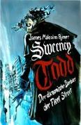 Cover-Bild zu Rymer, James Malcolm: Sweeney Todd