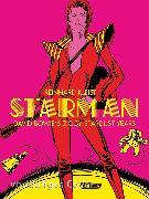 Cover-Bild zu Kleist, Reinhard: Starman - David Bowie's Ziggy Stardust Years Luxusausgabe
