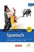 Cover-Bild zu Sprachkurs Plus. Anfänger Spanisch von Kattán-Ibarra, Juan