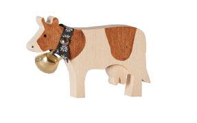 Cover-Bild zu Magnet Kuh Red-Holstein
