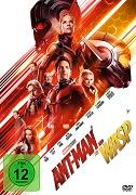 Cover-Bild zu Ant-Man and the Wasp