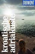 Cover-Bild zu Kroatische Adriaküste