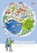 Cover-Bild zu Alltagsstark - Arbeitsbuch