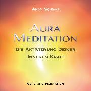 Cover-Bild zu Aura-Meditation (Audio Download) von Schwab, Andy