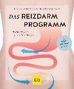Cover-Bild zu Das Reizdarm-Programm von Storr, Martin