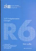 Cover-Bild zu Rechnen 6. Lösungen von Lauffer, Felix