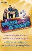 Cover-Bild zu Wer weiß denn sowas? 2 (eBook) von Heyne Verlag