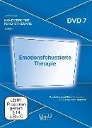 Cover-Bild zu Emotionsfokussierte Therapie (DVD 7) von Auszra, Lars